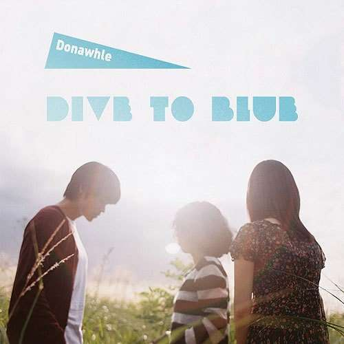 donawhale dive to blue